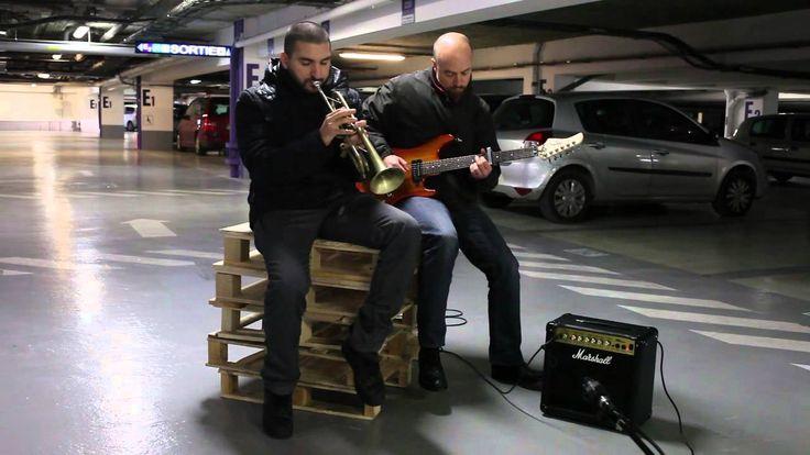 Ibrahim Maalouf en concert privé sur Télérama.fr