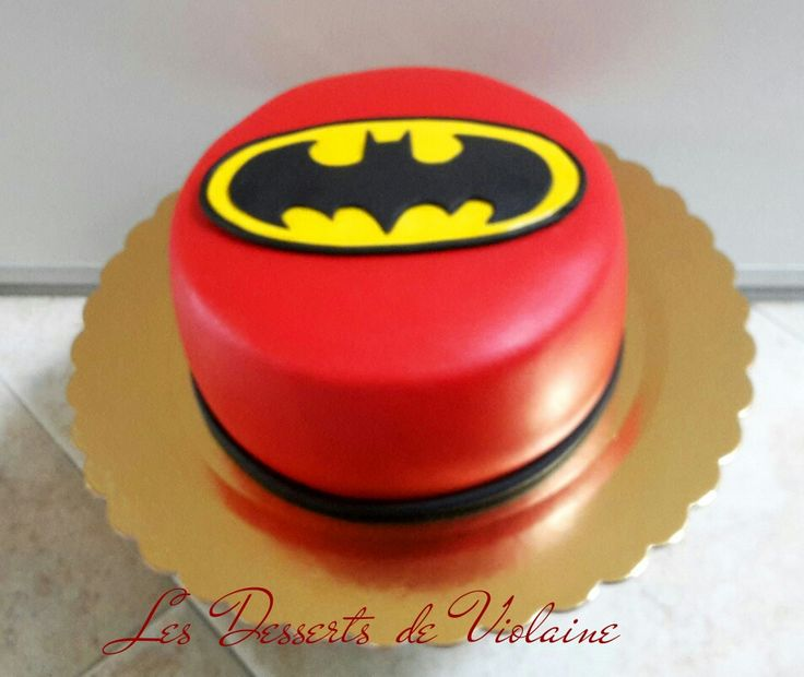 Simply Batman