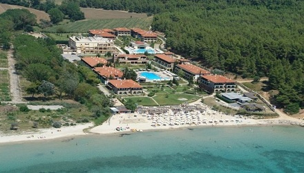 Calimera Simantro Beach 4* - All Inclusive-Chalkidiki, Greece. LAST MINUTE OFFER !