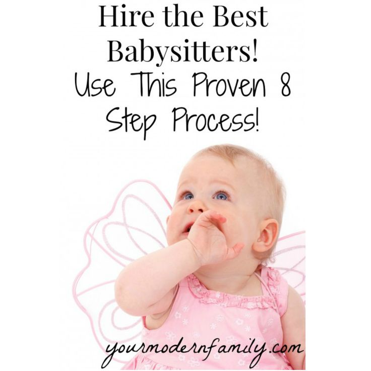 18 best Babysitting interview images on Pinterest Nanny jobs - sample resume child care