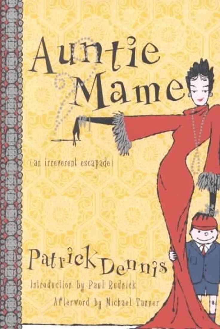 La zia Mame (Zia Mame, di P. Dennis)