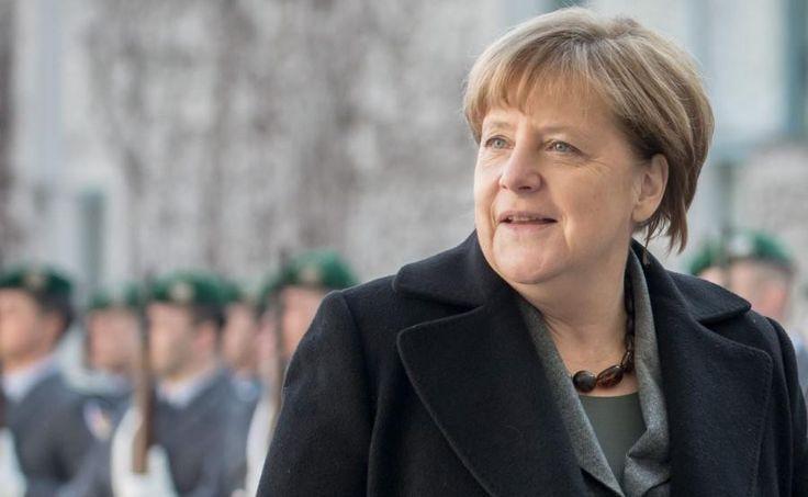 Merkel: Uchodźcy nie mogą sobie wybierać, gdzie w UE wystąpią o azyl
