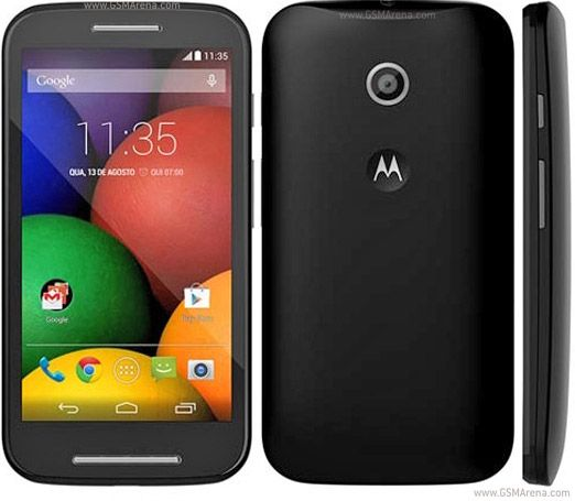Amazon is Selling the Moto E for $129.99; Just in Time for Father's Day