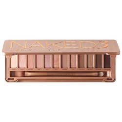 Naked 3 Palette de Urban Decay sur sephora.fr : Toutes les plus grandes marques de Parfums, Maquillage, Soins visage et corps sont sur Sephora.fr