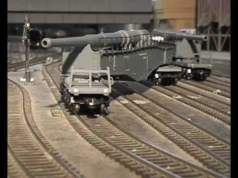 leopold railway gun ho scalebe part of our collectors