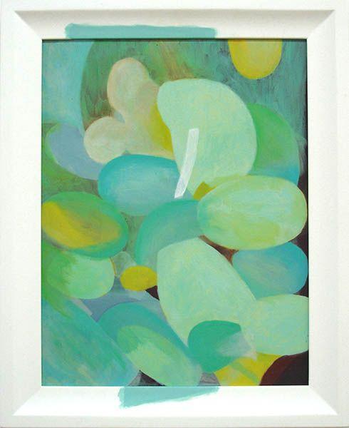 Saskia Leek, 'Fruit Subjects I' (2012).