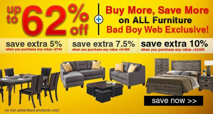Furniture exclusive Deals