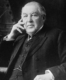 Hon. Sir Charles Tupper....7th Prime Minister of Canada from May 1 1896 to July 8 1896....Did not serve in Parliament while Prime Minister.....was a Father of Confederation who led Nova Scotia into the Confederation.