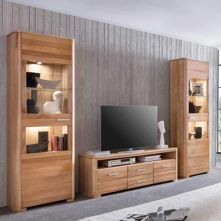 die besten 25 tv m bel vollholz ideen auf pinterest tv m bel voglauer entertainment center. Black Bedroom Furniture Sets. Home Design Ideas