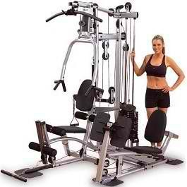 Powerline P2 X Homegym Cheap home gym equipment at $1500.
