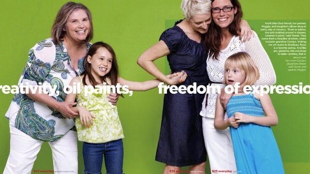 Your thoughts on this article that has gone viral. Which is seemingly getting advertising for JCPenney. A CEO once told me negative advertising is still getting exposure and in more ways more powerful than any other advertising. Read the article, comment on what you think, then share it on twitter, FB, blog about it,tumblr it you know the drill.
