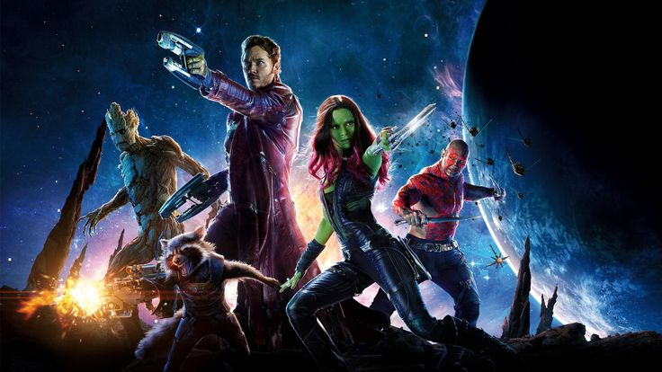 In two hours Gunn pulls off what it took The Avengers a series of films to do: convincingly bringing a team of individuals together and making you fall in love with them. High-octane thrills, fantastic CGI and some amazing performances. Check out Tom's review for Guardians of the Galaxy http://gameshud.net/reviews/2014/8/4/guardians-of-the-galaxy/#.U997-YBdWhg