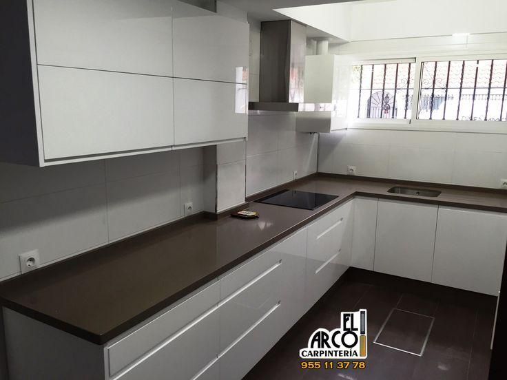 Mejores 29 im genes de mobiliario de cocinas en utrera - Muebles utrera sevilla ...