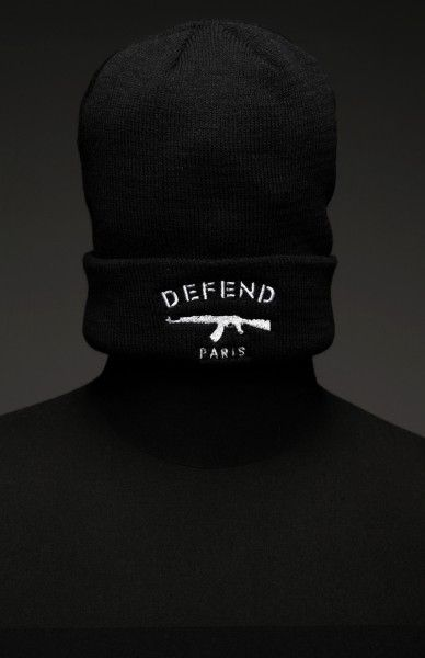 """#DEFENDPARIS """"The individual must not merely wait and criticize, he must defend the cause the best he can. The fate of the world will be such as the world deserves."""" -- Albert Einstein  #DEFEND (Defend Paris) (Groupe GTS)  (Brahim Zaibat)"""