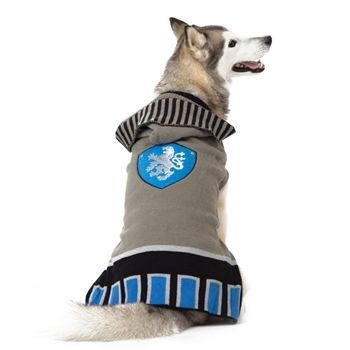 Knight Dog Sweater,  dog sweaters,BowWowsbest.com, big dog clothes, large dog sweaters, Halloween Costumes for dogs, big dog Halloween costumes
