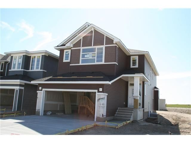 143 Redstone Heights NE in Calgary: Redstone House for sale : MLS(r) # C4067662