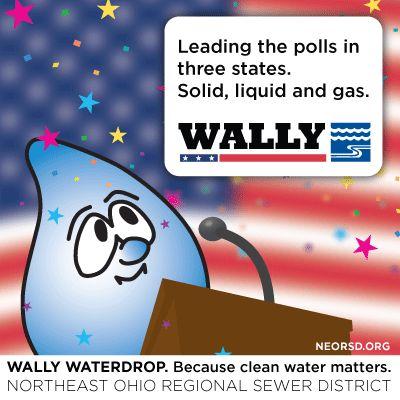 Spokesdrop, @neorsd on Twitter | Clean water, Northeast ...
