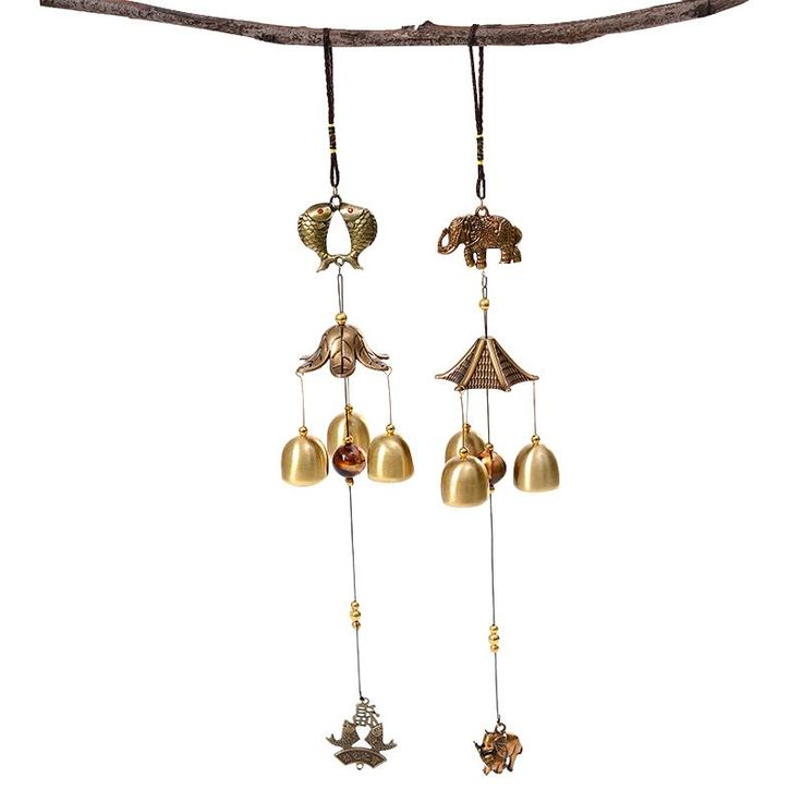 Amazing music with this wind chimes! Fall under the charm   -Wind chimes