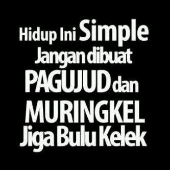 Gambar DP BBM Bahasa Sunda