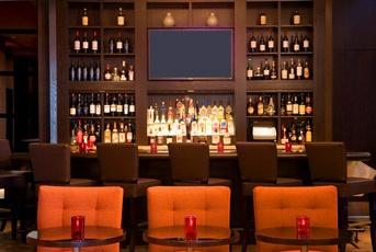 Private Area - Bar 10