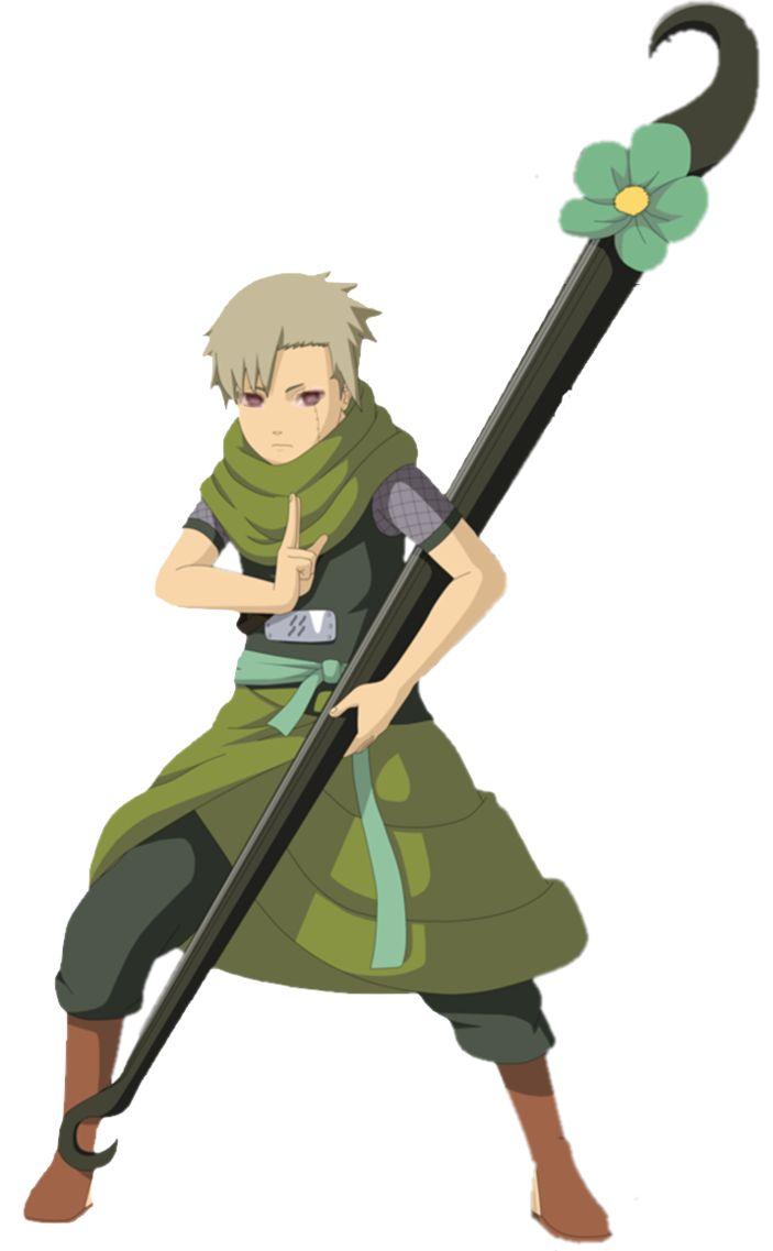 Yagura - Naruto