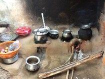 Le e Lu on the eat: - Qualche piatto in Auroville e dintorni..