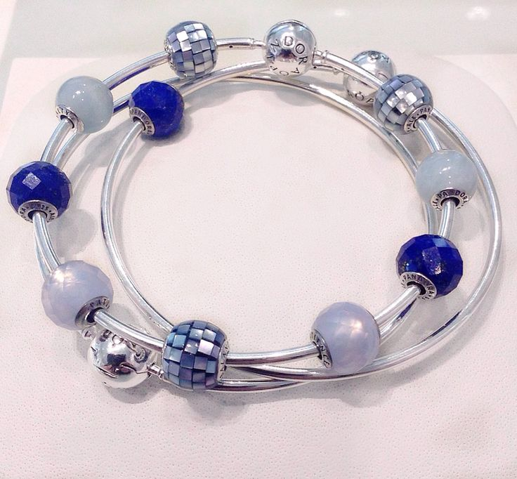 e7407fe98 ... pandora bracelets. my Essence bracelet Featuring our New Balance charm,  Loyalty PANDORA ESSENCE Peace ...