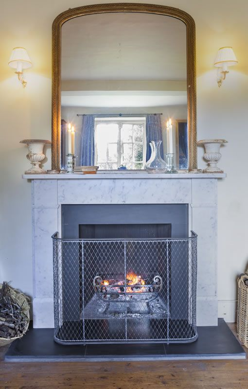 Best 25+ Fireplace guard ideas on Pinterest | Cost of metal roof ...