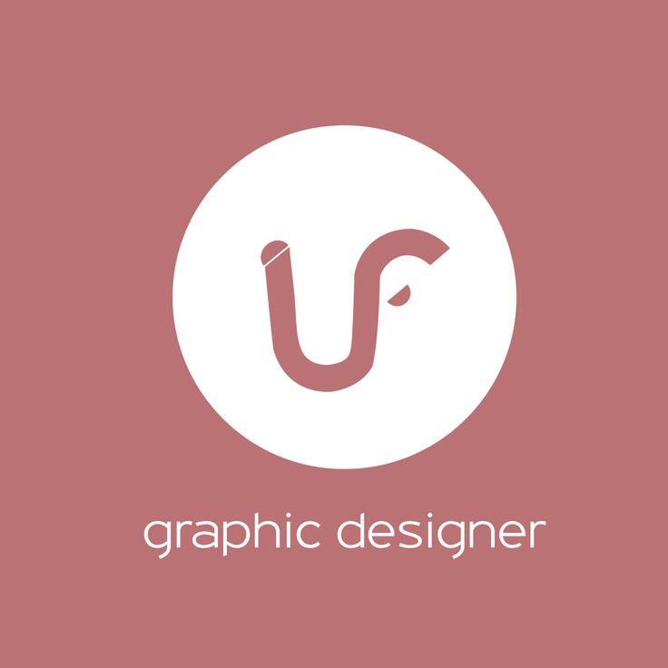 personal logotype.