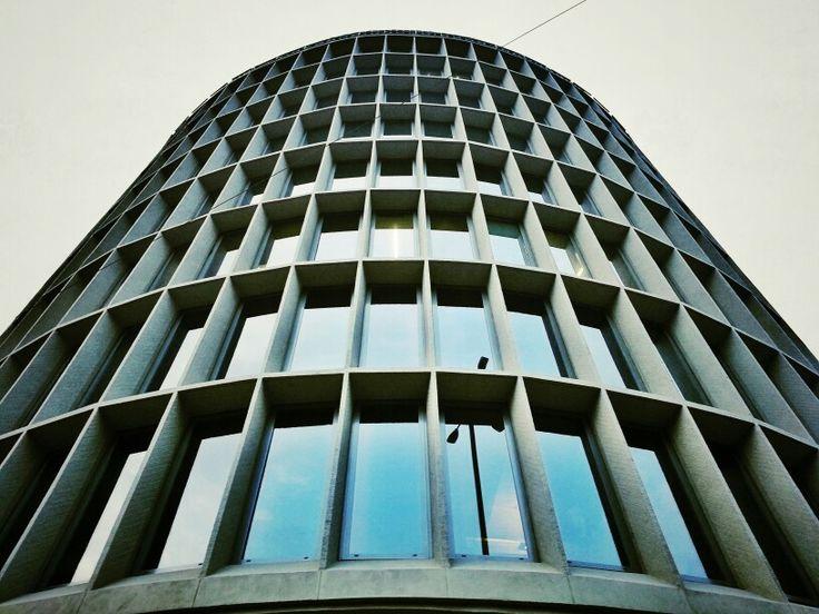 Modernism in Poznań - Okrąglak