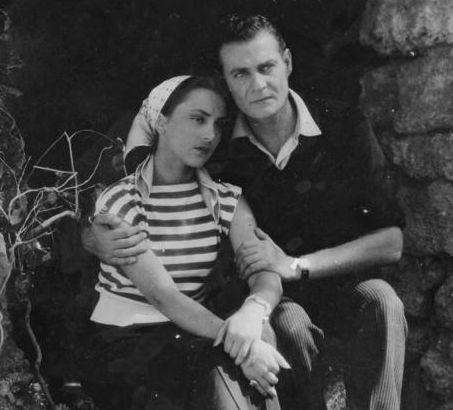 Ενδιαφέρουσες πληροφορίες και φωτογραφικό υλικό από την ταινία, «Άννα Ροδίτη».