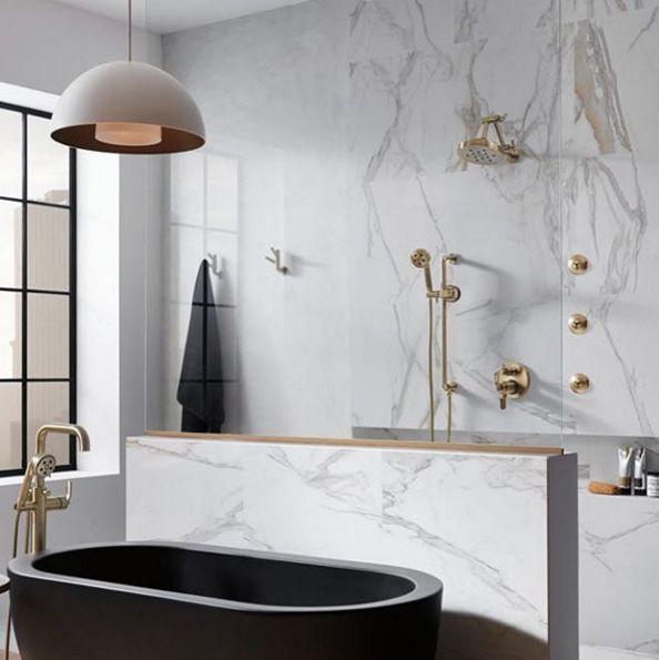 Litze Bath Collection By Brizo
