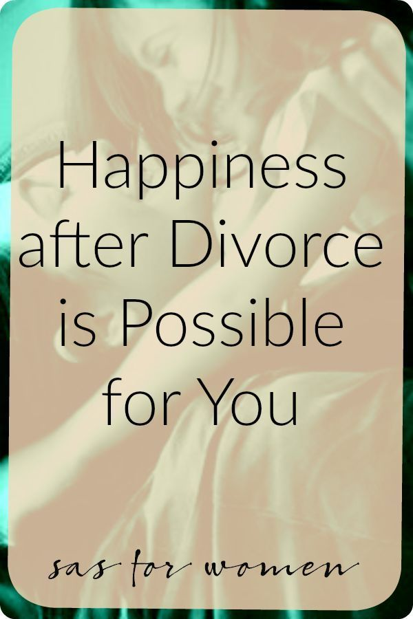 Happiness After Divorce Your Sexual Reawakening
