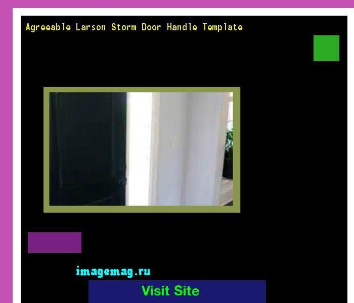 D C B Dad F Bb Fbdbf on Larson Retractable Screen Door Parts