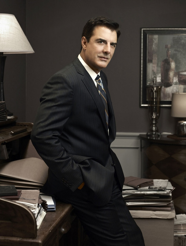 Mr. Big (Chris Noth) from Sex In The City - He's been there and done that and just wants to enjoy life and have fun. Stay classy and love women until he finds one that's easy to get along with who has a kick of inspiration and chill.