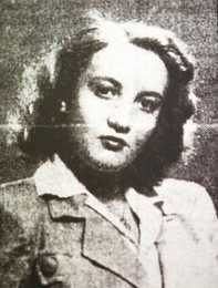 Jacoba (Bubbles) SCHROEDER was 18 years old when she was found murdered on 12 August 1949 in Birdhaven, Johannesburg. Her killer or killers, have never been found. She is buried in grave number 519 at Benoni Cemetery.