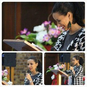 Lucia Dramat  - Public Speaking -  www.fiftyloop.com  - women - love - www.luciadramat.com