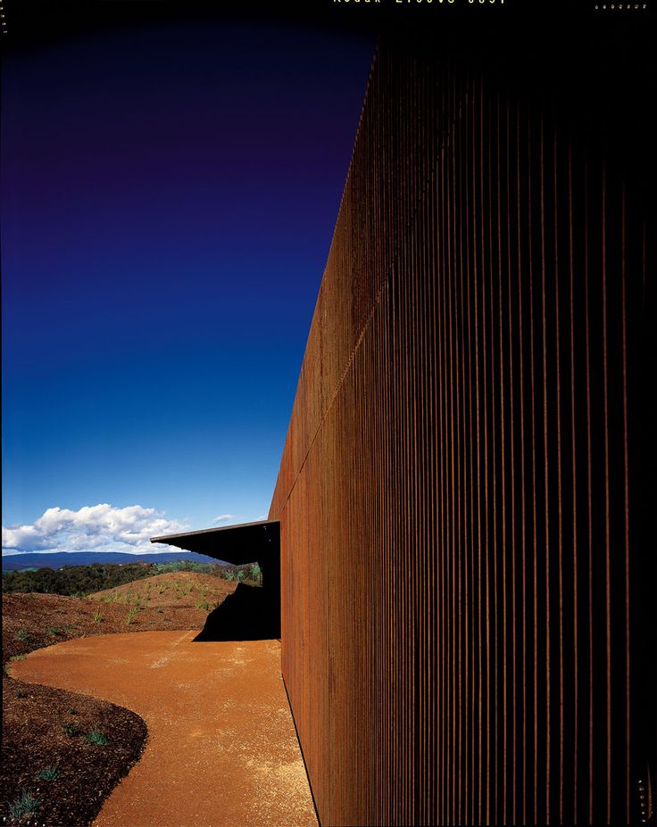 Glenburn House | Australia | Sean Godsell Architect | Earl Carter Photo