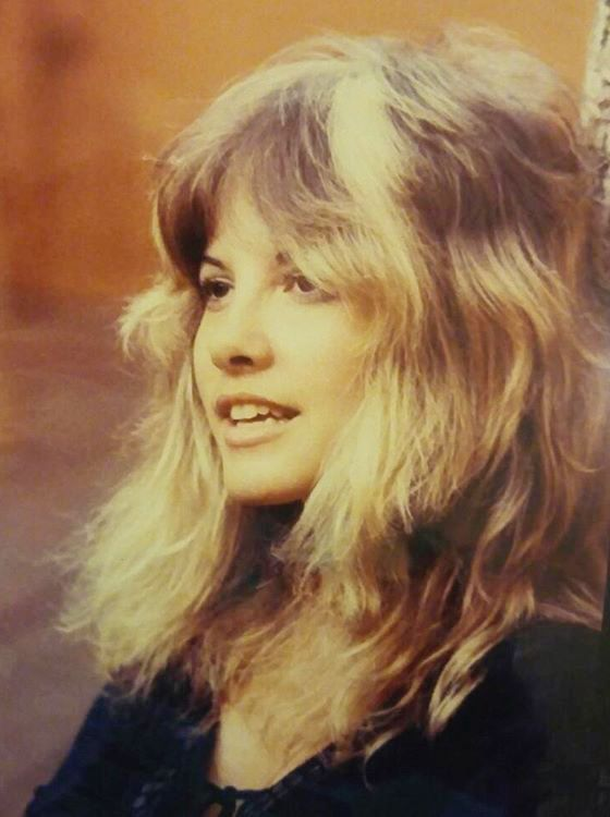 Stevie Nicks, courtesy of Anita Kayed.