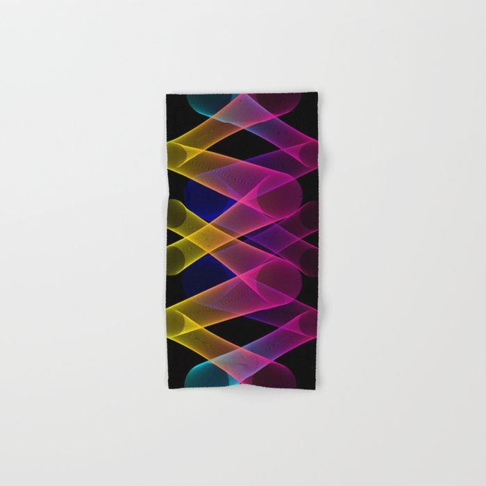 Buy a Set of 2 Hand & Bath Towels and Save! Multiple Universes Hand & Bath Towel by scardesign. Worldwide shipping available at Society6.com. Just one of millions of high quality products available.