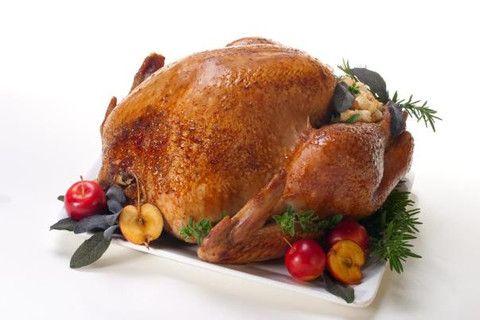 Spicy Cajun Fried Whole Turkey – Cajun Turkey, Popeyes. Thanksgiving '14