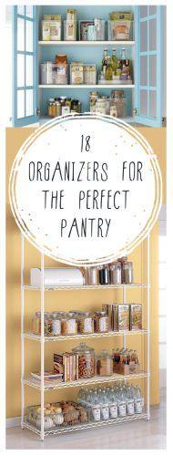 Organization, organized pantry, kitchen organization easy kitchen organization, popular pin, DIY kitchen organization, kitchen.