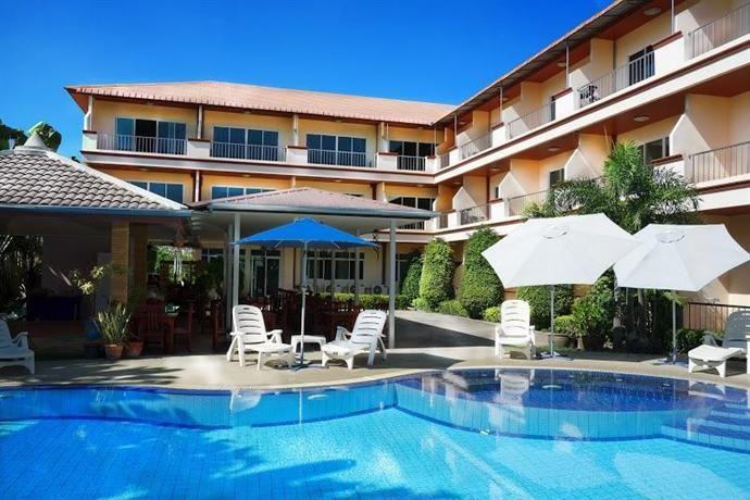 OopsnewsHotels - Jungle Resort Jomtien Beach