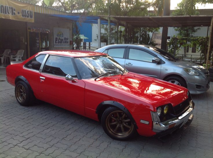 44 Best Images About Celica On Pinterest