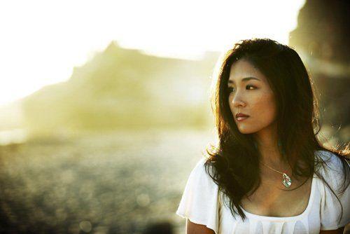 Constance Wu as Geigi                                                                                                                                                                                 More
