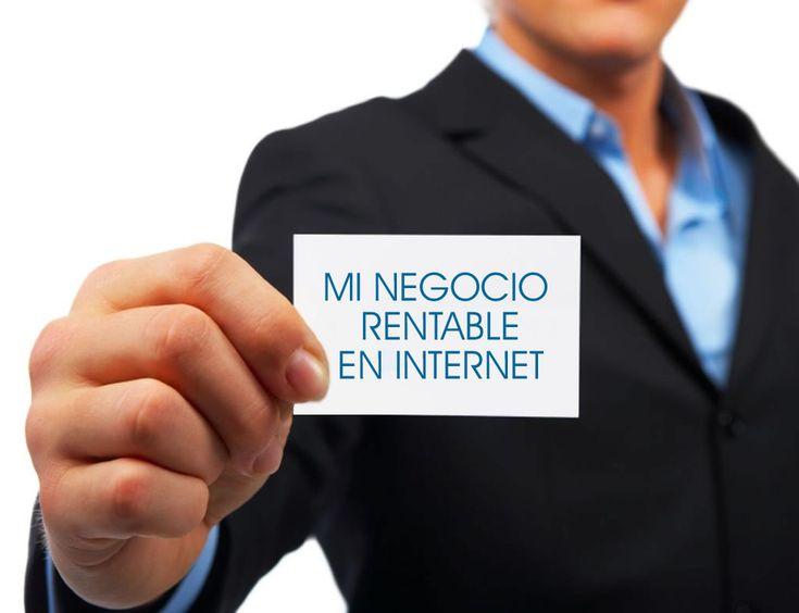 Negocios web