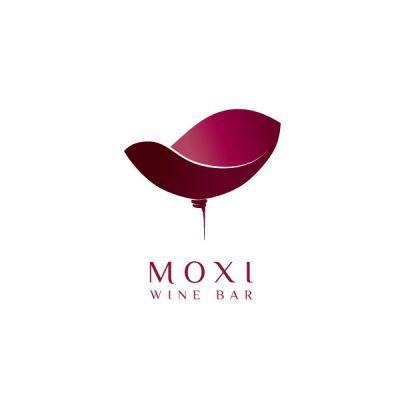 Moxi Bistro & Wine Bar | Logo Design Gallery Inspiration | LogoMix