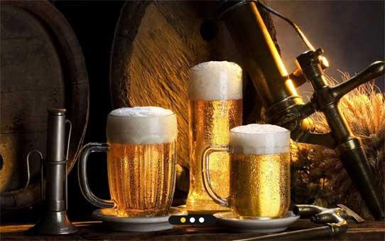 Cerveza Artesanal Siciliana