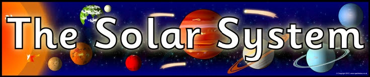 Solar System Banner (page 3) - Pics about space