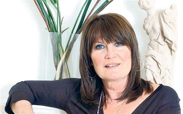 Telegraph.co.uk Pop stars now are just puppets on a string, says Sandie Shaw